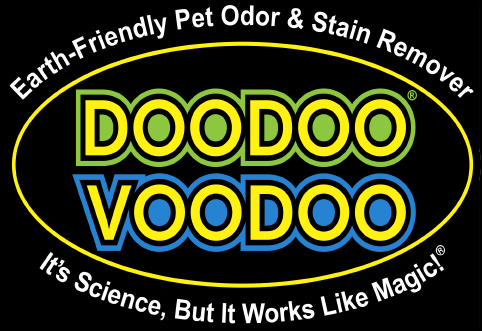 DooDoo Voodoo Pet Urine Odor Neutralizer Testimonials